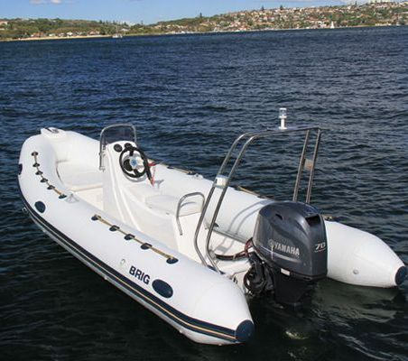 Inflatable Boat Repairs - Inflatable Boat Worx