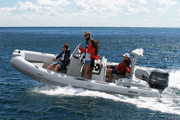 Inflatable Boat Worx